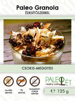 csokis-meggyes-granola-paleolét