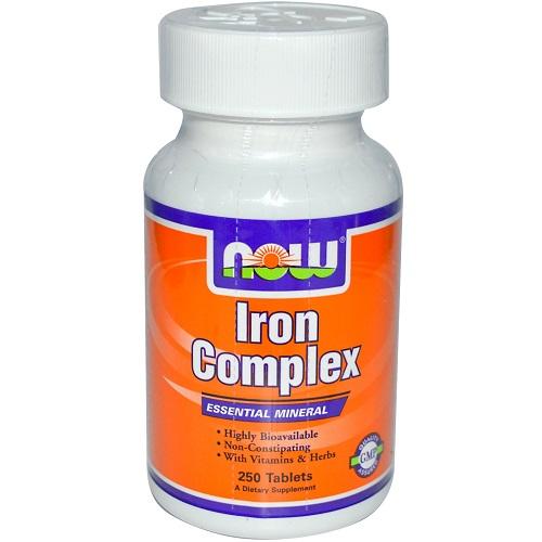 now-iron-complex