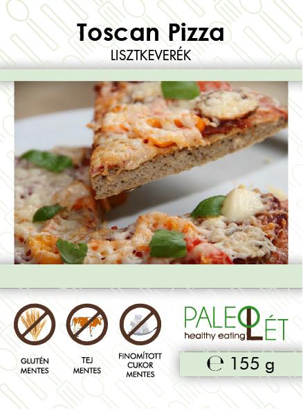 pizza-paleolét